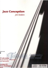 Jazz Conception for Bass
