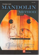 Mandolin Method + CD