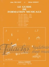 Le Guide de Formation Musicale Vol 7: Moyen