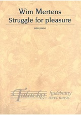 Struggle for Pleasure