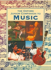 Oxford Junior Companion to Music