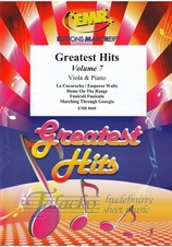 Greatest Hits Volume 7 (viola)