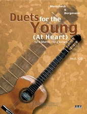 Duets for the Young (At Heart)