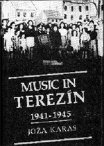 Music in Terezín 1941-1945