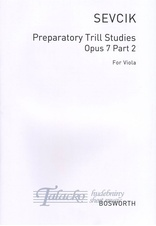 Preparatory Trill Studies Op.7 Part 2