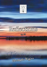 Reflections op. 28
