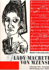 Lady Macbeth vom Mzensk