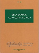 Piano Concerto no. 3, SP