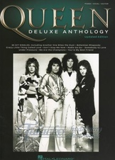 Queen: Deluxe Anthology (Update edition)