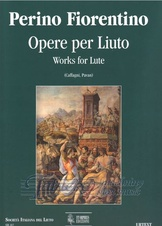 Works for Lute (Opere per Liuto)