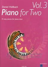 Piano for Two, vol.3