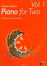 Piano for Two, vol.1