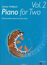 Piano for Two, vol.2