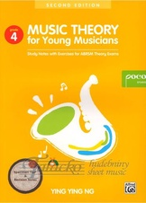 Music Theory for Young Musicians - Grade 4