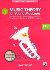 Music Theory for Young Musicians - Grade 1