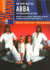Very Best Of... Abba