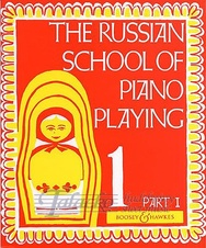 Russian School of Piano playing 1 part 1