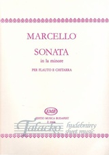 Sonata in la minore op. 2, no. 1