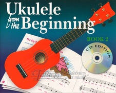 Ukulele from the Beginning 2 (CD edition)