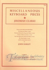 Miscellaneous Keyboard Pieces