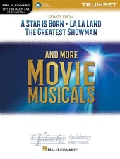 Songs From a Star Is Born And More Movie Musicals: Trumpet