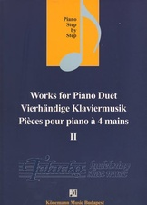 Works for Piano Duet II