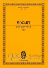Don Giovanni KV 527, SP