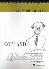 Copland 2000 for Cello