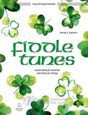 Fiddle Tunes - Irish Music for Strings