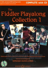 Fiddler Playalong Collection 1 + CD