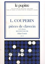 Pieces de Clavecin, Vol. 2