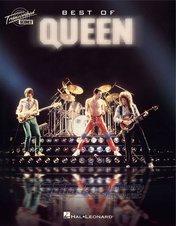 Best of Queen (Transcribed Score)