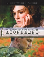 Atonement - Music From The Motion Picture