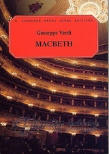 Macbeth (Vocal Score)