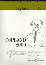 Copland 2000 for Bass