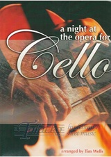 Night at the Opera for Cello