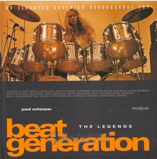 Beat Generation - The Legends