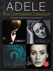 Adele: The Complete Collection