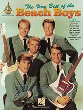 Very Best Of The Beach Boys: Guitar Recorded Versions