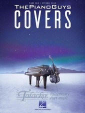 Piano Guys: Covers