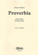 Proverbia