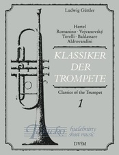 Classics of the Trumpet 1