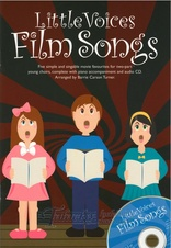Little Voices - Film Songs + CD