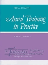 Aural Training in Practice book 2 Gr. 4-5