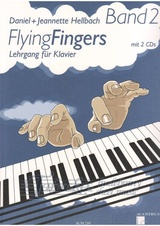 Flying Fingers Band 2 + 2CD