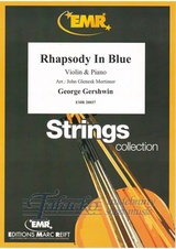 Rhapsody in Blue (violin)