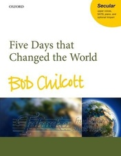 Five Days that Changed the World
