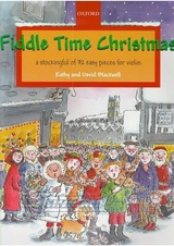 Fiddle Time Christmas