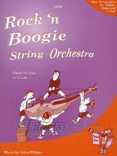 Rock 'n' Boogie String Orchestra