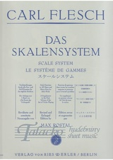 Scale System (Violin)